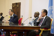 Secretary-General and World Bank President Meet with President of Uganda 0.03310533
