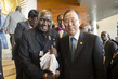 Secretary-General Mingles with Heads of State at AU Anniversary 3.7553804