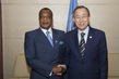 Secretary-General Meets with President of the Congo 3.7553804
