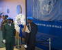 International Day of UN Peacekeepers: Wreath-laying Ceremony 4.54582