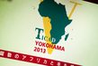 Tokyo International Conference on African Development (TICAD V) 4.715423