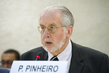 Commission of Inquiry on Syria Presents Latest Report to Human Rights Council 12.770624
