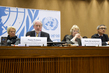 Press Conference by Commission of Inquiry on Syria 12.770624