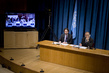 Press Conference on World Heritage Sites Damaged in Mali Conflict 3.232752