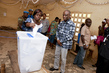 Deputy Special Representative for Côte d'Ivoire Visits Facobly Polling Stations 4.656679