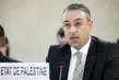 Human Rights Council Discusses Situation in Palestine 7.130333