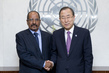 Secretary-General Meets Head of Frente Polisario 2.8558917