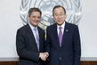 Secretary-General Meets Foreign Minister of Andorra 2.8558917