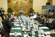 Secretary-General Meets Global Compact Business Leaders in China 0.015590491