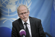UNSOM Head: Despite Deadly Attack, UN Remains Determined to Stand by People of Somalia 0.49690259