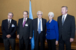 UN, Russia and US Hold Talks on Syria in Geneva 2.2202265