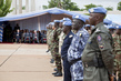 New UN Mission Launched in Mali 4.6605487