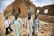 UNAMID Builds Classrooms in Um Baro, North Darfur 4.4426184