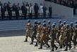 French Military Parade Celebrating Bastille Day 1.2408979