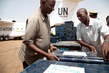 Mali Prepares for Presidential Elections 4.6354365