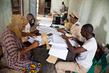 Electoral Officials in Kidal, Mali Ahead of Elections 4.6354365
