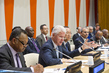 UN Pays Tribute to Mandela on His 95th Birthday 0.97464895