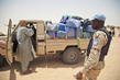 Images of MINUSMA in Kidal, Mali 4.6605487