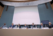 ECOSOC Holds Talk on Drug Control and Crime Prevention in Post-2015 Agenda 5.6378255