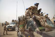 Military Delegation from Bamako Arrives in Tessalit, Northern Mali 4.7013555