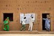 Malians Vote in 2013 Presidential Election 4.6406116