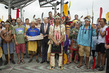 Treaties with Indigenous Peoples in Focus on International Day 10.220214