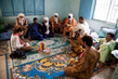MINUSMA Human Rights Officer Meets with Released MNLA Prisoners in Kidal, Mali 9.690151