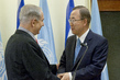 Secretary-General Meets Prime Minister of Israel 1.3361211