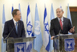 Secretary-General Meets Prime Minister of Israel 1.0407245