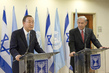 Secretary-General Meets Prime Minister of Israel 1.0525355