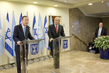 Secretary-General Meets Prime Minister of Israel 1.0703548