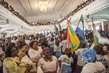Liberia Commemorates 2003 Peace Agreement that Ended Civil War 4.64706