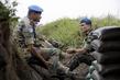 MONUSCO Force Intervention Brigade on Munigi Hill, Eastern DRC 1.9830016