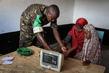AMISOM Health Clinic in Kismayo 0.1453459