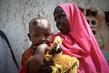 AMISOM Health Clinic in Kismayo 9.083782