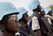 UNPOL Officers Get Ready for Patrol in Gao, Mali 3.970212