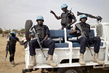 UNPOL Officers Get Ready for Patrol in Gao, Mali 3.9916034