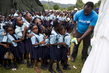 Children's Rights Day Celebrations Held in Pilate, Haiti 7.8179426