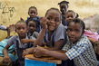 WFP Support School Feeding Programs in Haiti to End Malnutrition 5.9641113