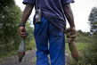 MONUSCO clears Unexploded Ordnance (UXO) in Eastern DRC 7.5595217