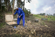 MONUSCO clears Unexploded Ordnance (UXO) in Eastern DRC 8.83834