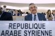 Permanent Representative of Syria at the Human Rights Council 7.089462