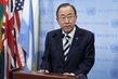 Secretary-General Briefs Press on Syria Report 2.960302