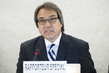Human Rights Council Holds Dialogue on Rights of Indigenous Peoples 7.0923443