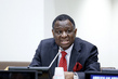 High-Level Meeting to Review Progress on MDG 5 – Maternal Health 9.681751