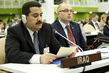 Iraqi Human Rights Minister Addresses High-level Meeting on Disability and Development 0.55291116