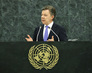 President of Colombia Addresses General Assembly 1.0