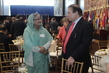 Secretary-General Hosts Luncheon for World Leaders 0.9408446