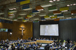 High-level Forum on Sustainable Development Holds First Meeting 1.094627