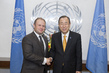 Secretary-General Meets Prime Minister of Malta 0.23063253